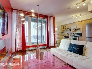 Montreal Ruby High-End Suite - Montreal vacation rentals