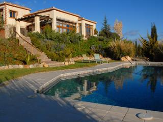 CASA LOS ALISIOS, outstanding, luxury villa! WIFI! - Padul vacation rentals