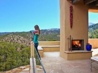 Blue Pine Estate-Amongst the best properties in Santa Fe; amazing views! - Santa Fe vacation rentals