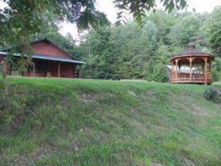 OCONALUFTEE RIVER CABIN near Cherokee - Cherokee vacation rentals