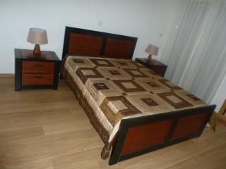 Beach Front Luxury Copacabana 2 bedroom apartment - Mindelo vacation rentals