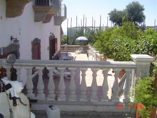 villas rental Holiday  house  private car parking - Massa Lubrense vacation rentals