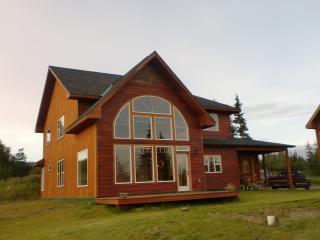 Perfect House with Deck and Internet Access - Homer vacation rentals