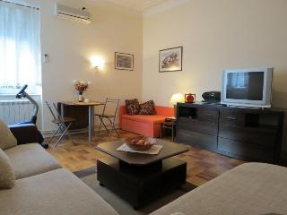 Nice Condo with Internet Access and A/C - Belgrade vacation rentals