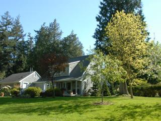 Samish Point by the Bay Cottage - Bow vacation rentals