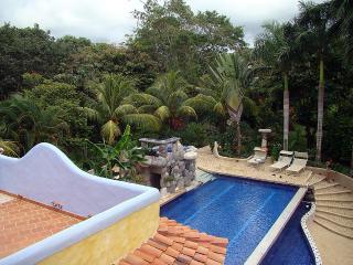 Beach Luxurious Jungle home - Guanacaste vacation rentals