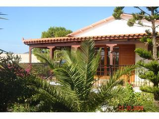 2 bedroom House with Garden in Styra - Styra vacation rentals