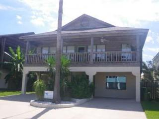 Large 5BR Home with Pool - 1/3 Block to Beach! - South Padre Island vacation rentals