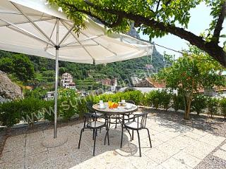 1 bedroom House with Television in Amalfi - Amalfi vacation rentals