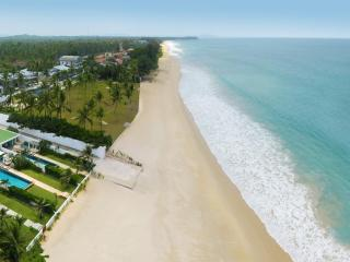The Natai Villa A - Phuket - Relaxing Beachfront - Thap Put vacation rentals