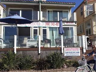 Awesomesaucebeachhouse - Pacific Beach vacation rentals