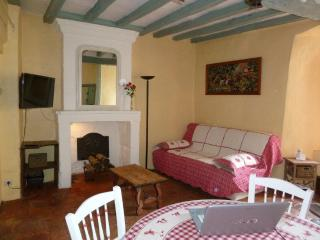 Romantic Condo with Internet Access and Television - Angers vacation rentals