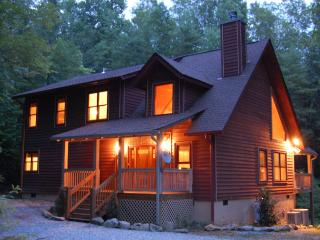 Nice 3 bedroom Cabin in Sapphire - Sapphire vacation rentals