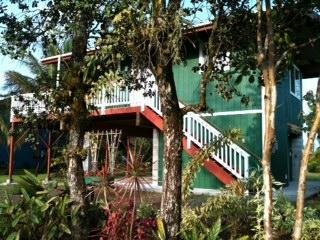 Paradise Getaway - Pahoa vacation rentals