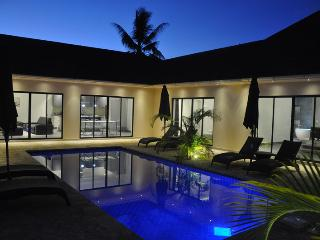 Cozy 3 bedroom Diani Villa with Internet Access - Diani vacation rentals