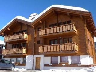 Platane B 09 - Grimentz vacation rentals