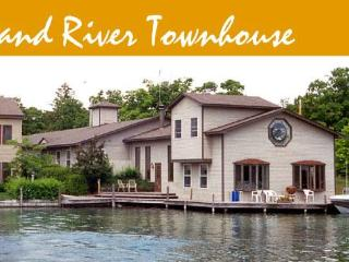 Leland River Townhouse - Suttons Bay vacation rentals