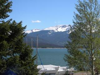 A208 Lake Cliffe Condos  2BR 2BA - Dillon - Dillon vacation rentals