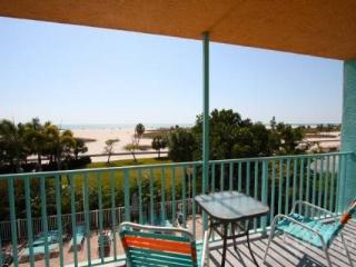 308 - South Beach Condos - Treasure Island vacation rentals