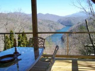 Tip of the Dragon retreat at Deal's Gap - TIP OF THE DRAGON RETREAT at Deals Gap - Robbinsville - rentals