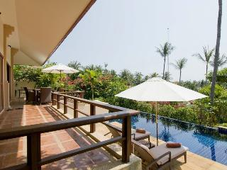 Villa 51 - Walk to Beautiful Choeng Mon Beach - Surat Thani vacation rentals