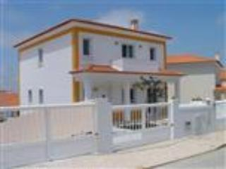front of the house - Vila Boa Vista - Usseira - rentals