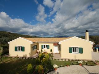 Villa Madeleine - Corfu vacation rentals