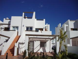 Bright 2 bedroom Alhama de Murcia Apartment with Internet Access - Alhama de Murcia vacation rentals