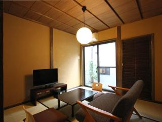 Charming & Quality Kyoto Machiya Townhome  (South) - Kyoto vacation rentals