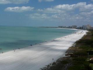 Perfect Beachfront Condo - Marco Island vacation rentals