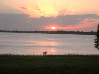 Our Central Fl. 2 Bedroom  2 Bath Lakefront Condo,  Heaven on Earth - Winter Haven vacation rentals