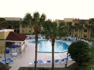 Ocean Village Club D14 , 2 Bedroom, Ground Floor - Saint Augustine Beach vacation rentals
