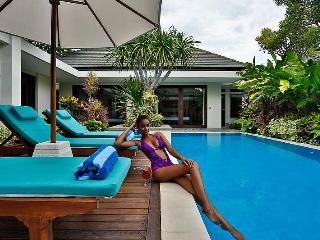 BEACHFRONT KEJORA VILLA 9    SANUR - Sanur vacation rentals