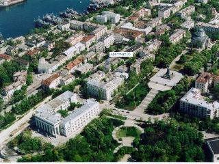 Sovetskaya 3 One  bed rooom apt in the city center - Sevastopol vacation rentals