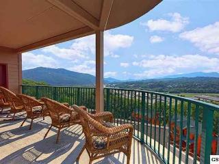 Big Bear Resort 5001 Pinnacle - Biloxi vacation rentals