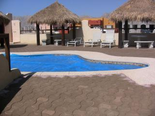3 BR House in gated community with best beach - San Felipe vacation rentals