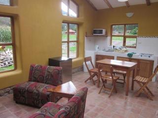 Bungalows at Paz y Luz Retreat Center - Cusco vacation rentals