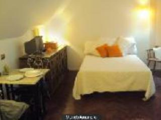 Cozy furnished studio in Palermo (La Imprenta) - Image 1 - Buenos Aires - rentals