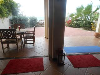 Beach Front Apartement - Willemstad vacation rentals