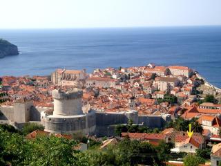 CASA TONI DUBROVNIK - STUDIO - Dubrovnik vacation rentals