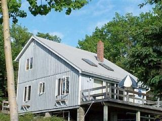 Cozy 3 bedroom House in Blue Hill with Deck - Blue Hill vacation rentals