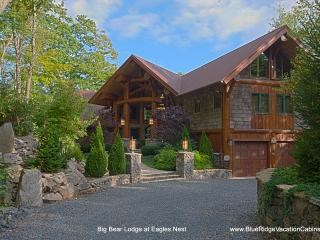 Luxury Eagles Nest Home*Close to Beech & Sugar - Banner Elk vacation rentals