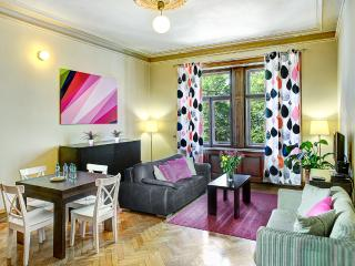 The Art House - Exclusive One Bedroom Apartment - Prague vacation rentals