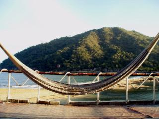 2BR 2BA  Yelapa Beachfront - Casa Golden View - Yelapa vacation rentals