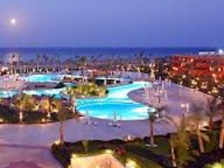 LUXURY VILLA 1 BD APARTMENT AT 5 STAR RESORT (9B1) - Image 1 - Sharm El Sheikh - rentals
