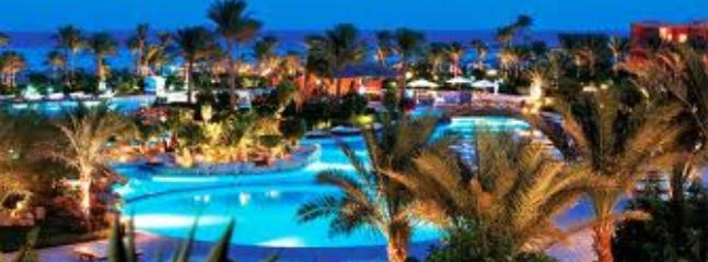 LUXURY VILLA 2 BD APARTMENT AT 5 STAR RESORT (9B2) - Image 1 - Sharm El Sheikh - rentals