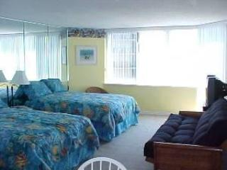Efficiency-View of Gulf and Pool at Top of the G - Panama City Beach vacation rentals