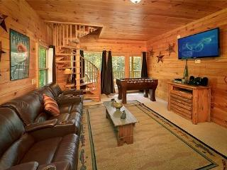 CEDAR FOREST-Private-Home Theater-3 Stories-2/2 - Sevierville vacation rentals