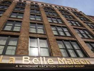 La Belle Maison 2 Blocks from French Quarter - New Orleans vacation rentals