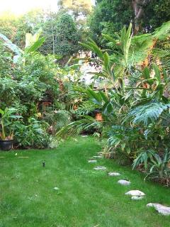 Exotic Bohemian Hollywood Hills Studio - Los Angeles vacation rentals